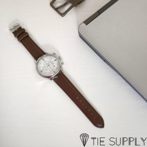 brown-casuale-watch-tie-supply-main